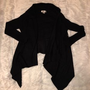 KIKIT black cardigan large